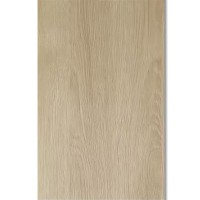 顶上集成墙板实木板浅木纹