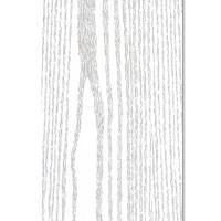 典尚铝合金集成墙面白橡木