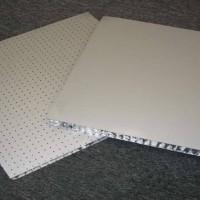 广东A级防火集成墙板 饰纪上品铝蜂窝墙厂家 产品有保障