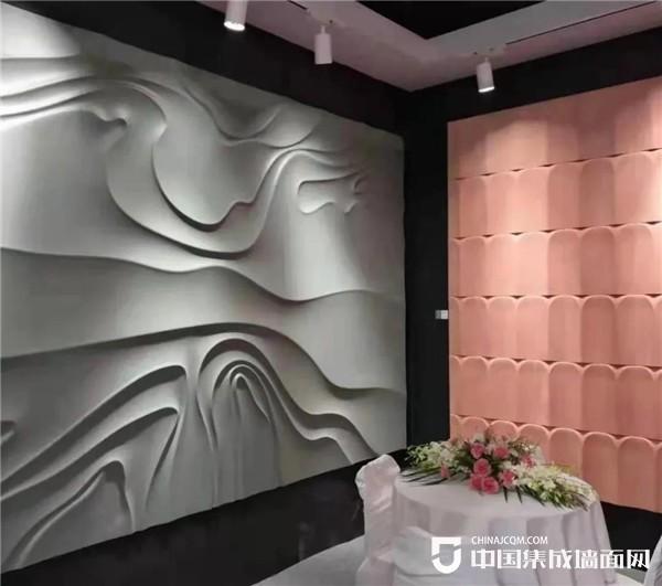 【展会直击】启德凯丽全屋整装隆重亮相上海酒店工程设计展